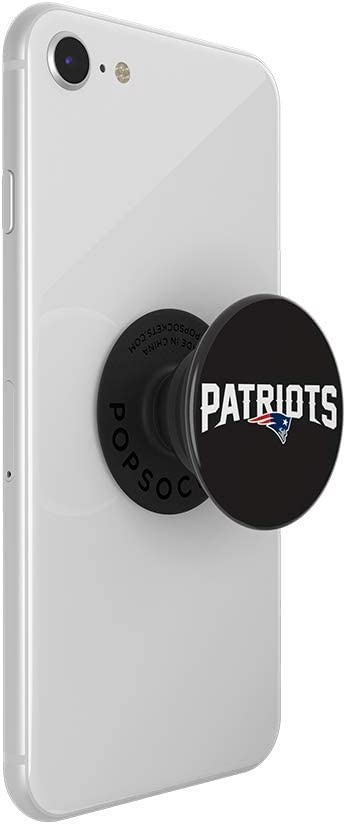 NFL PopGrip with Swappable Top for Phones /& Tablets Atlanta Falcons Logo PopSockets