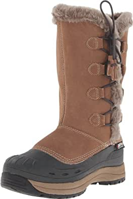 Amazon.com | Baffin Women's Candy Insulated Boot | Snow Boots