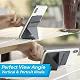 MOFT Reusable Adhesive 4-in-1 Phone Stand, Card