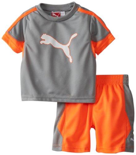 Puma Kids Baby Boys Putline product image