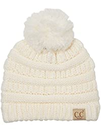 Funky Junque's CC Kids Baby Toddler Cable Knit Children's...