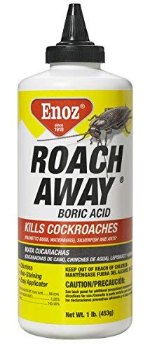 Enoz Roach Away Powder (1)