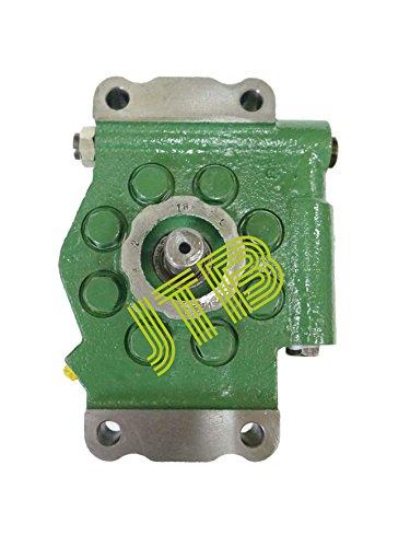 Pump Piston Hydraulic (AR103033 , AR103036 JOHN DEERE TRACTOR HYDRAULIC 8 PISTON PUMP, 23CC)
