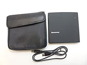 IBM Lenovo External USB CD-RW / DVD-ROM Combo Drive - P/N 40Y8686