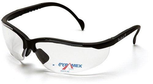 Pyramex Safety V2-Readers #SB1810R15 Sold As: Units of 6