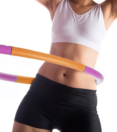 Empower Weighted Fitness Exercise Burning