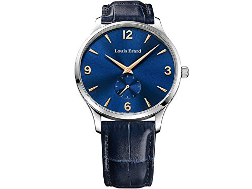 Louis Erard Mens Watch 1931 Automatic 47217AA15-BDC84