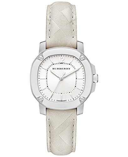 Burberry The Britain BBY1708 34mm Women Watch
