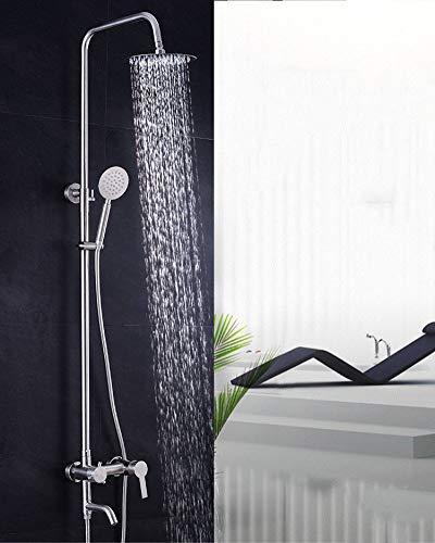 Shower Set Shower Set Set Spout Stainless Steel Shower Set Wall Set Bathroom BathW Shower Board
