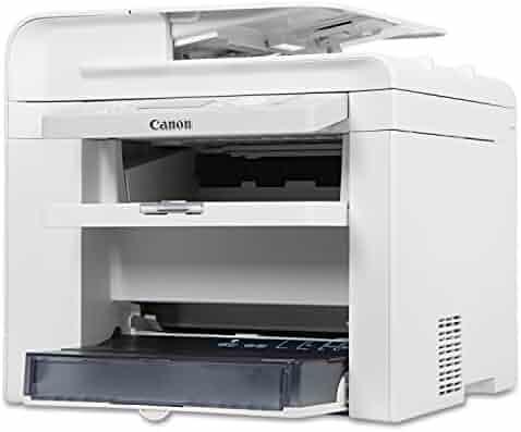 Canon® imageCLASS D550 Laser Multifunction Copier