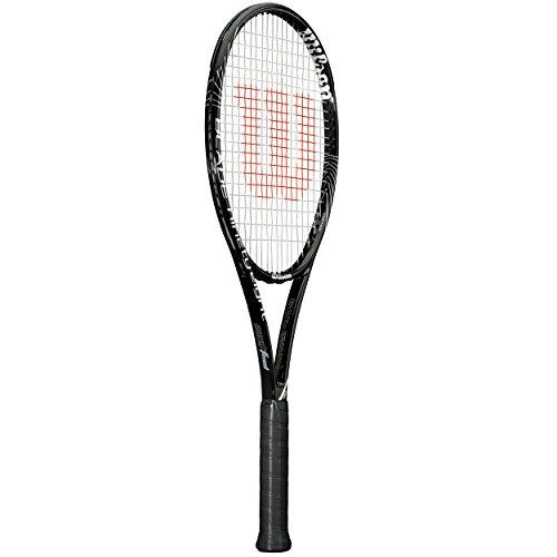 (Wilson Blade 98 18 x 20 String Pattern Tennis Racquet, 4.25 - Unstrung)