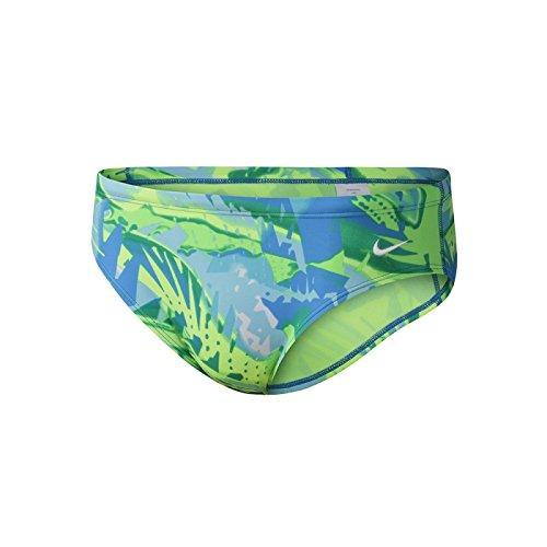Nike Men's Tropic Swimsuit Brief – DiZiSports Store