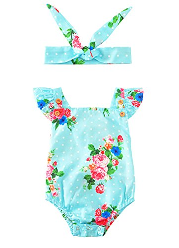 baby-girls-2pcs-sets-cotton-ruffles-romper-outfits-clothes-0-6-months-blue