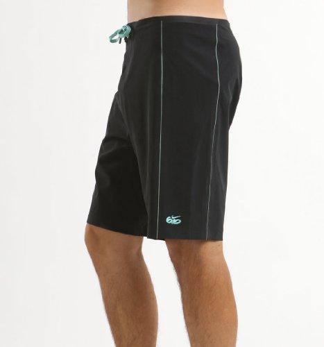 Legacy GS black Boardshort Herren 6 Nike twist tropical 0 Boardshorts qZCxOS1wI