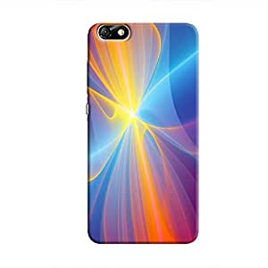 Cover It Up - The Focal Point Honor 4X Hard case