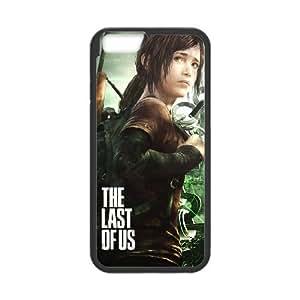iPhone 6 Plus 5.5 Inch Phone Case The Last of Us FJ59165