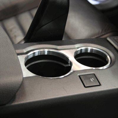 UPR 2005-2009 Mustang Billet Cup Holder ()