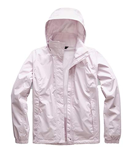 The North Face Women's Resolve 2 Jacket Orchid Ice Large