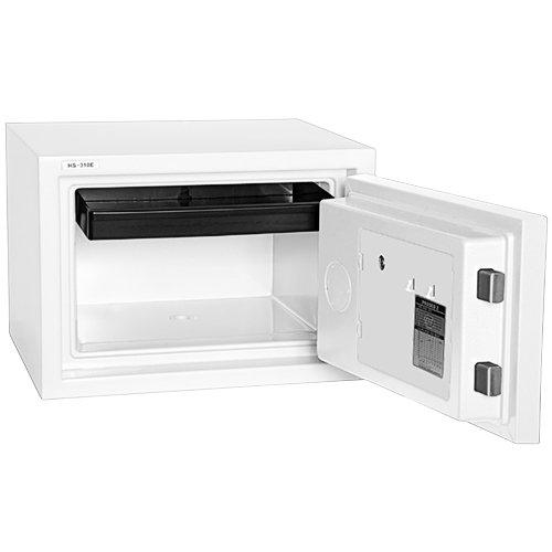 Hollon HS-310E 2 Hour Fire Proof Electronic Home Safe