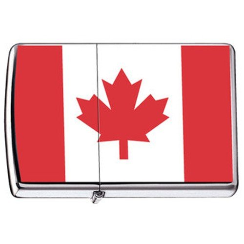 canadian-pride-maple-leaf-flag-of-canada-chrome-zippo-lighter