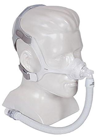 CPAP Mask Wisp - Item Number 1094050EA - with headgear - 1 Each / Each