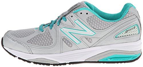 New Balance M1540 Mujer Gris claro Grande Zapatillas Nuevo EU 37,5