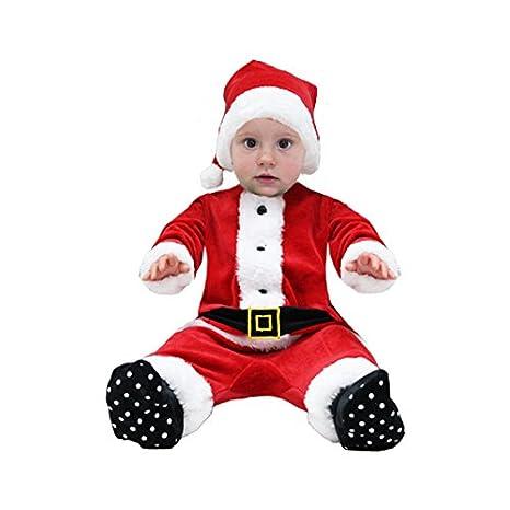 Pegasus Vestito Costume Maschera di NATELE Neonato - Babbo Natale Neonato -  Taglia 10 12 2cb3404189c