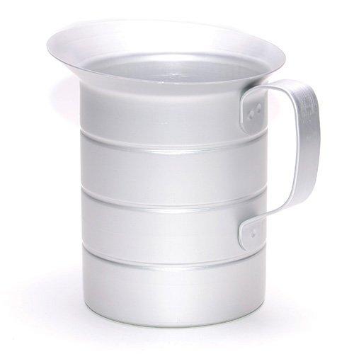 (Vollrath 68351 Wear-Ever 2 Quart Aluminum Measuring Cup)