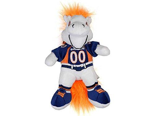 Denver Broncos Mascot Plush -
