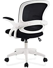 Office Chair FelixKing, Ergonomic Desk Chair with Adjustable Height and C-Shaped Design Desk Computer Chair with Adjustable Storage armrests for Conference Room FK931