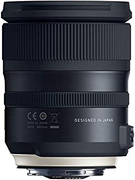 Tamron SP 24-70mm F//2.8 Di VC USD G2 for Canon DSLR Cameras Tamron 6 Year Limited USA Warranty