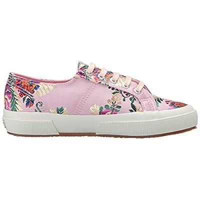 Superga Women's 2750 Korelaw Fashion Sneaker | Fashion Sneakers