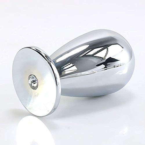 Amazon.com: New Type Metal Anal Plug Big Ball Sex Toys for Woman Men Buttplug Dilatador Anal Balls Butt Plug G Spot Anus Dilator Stimulator: Health ...