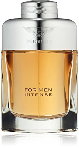 Bentley Intense Eau De Parfum  3 4 Fluid Ounce