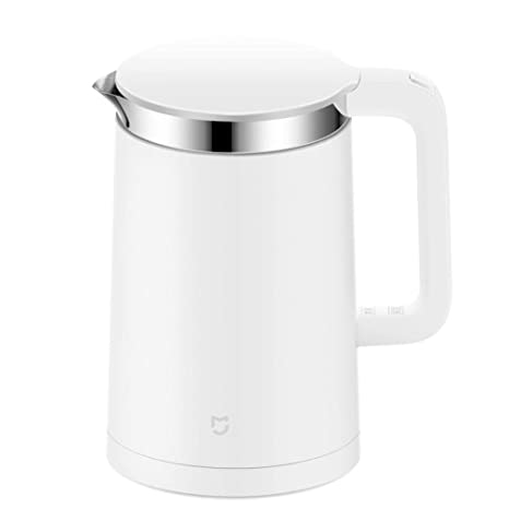 YCDC Xiaomi Mi Electric Kettle 1.5L 12 Hours Thermostat Kettle Mobile App Control