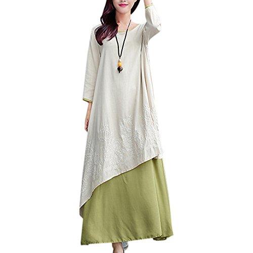 2 layer dress - 9