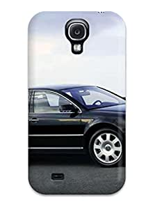 IflAIcW12641WnosM Tpu Case Skin Protector For Galaxy S4 2004 Volkswagen Phaeton With Long Wheelbase With Nice Appearance