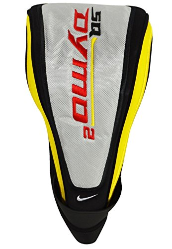 2 460cc Driver Headcover Golf Head Cover (Nike Golf Headcover)