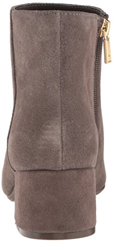 Low Dark Block Ankle Boot Road Bootie Women's Taupe with REACTION Heel Kenneth Cole PIpqZ8qO