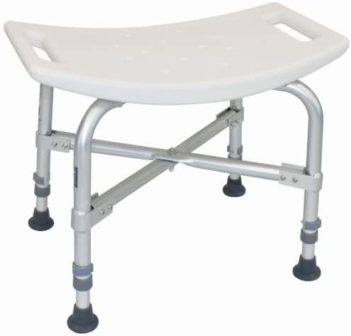 Adjustable Bath Bench (Set of 2)