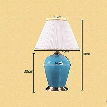 Chevet Whkfd Céramique De Sangle Lumière HumideLampe En Avec PXuTkZiO