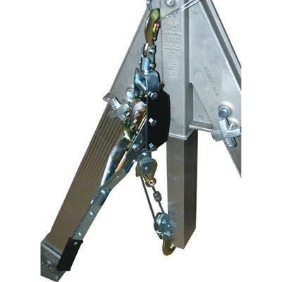 Vestil Accessory for Aluminum Gantry Cranes - Come-A-Long, Model# AHA-KIT