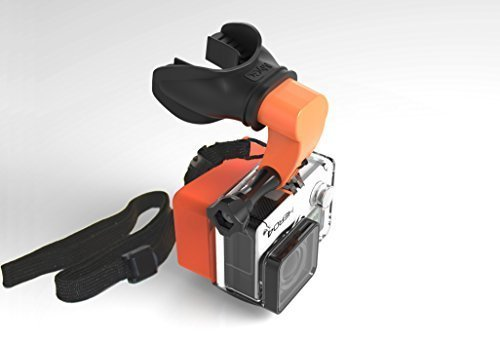 Mouth Mount for GoPro by MyGo
