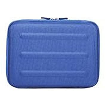 "Primux HC156L - Maletín rígido para portátiles de 15.6"", Color Azul"