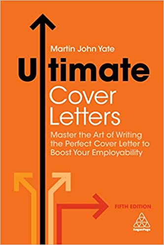 Ultimate Cover Letters Master The Art Of Writing Perfect