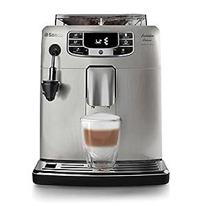 Saeco Intelia Deluxe HD8759/47 Superautomatic Espresso Machine