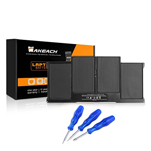 Wakeach Replacement Battery MacBook Li Polymer product image