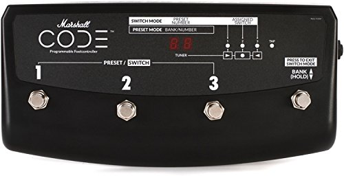 marshall-pedl-91009-4-way-footswitch-for-code-amplifiers