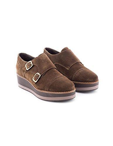 Zapato Marr 3644 VEXED 3n Marron Piel d7x0nwqIn
