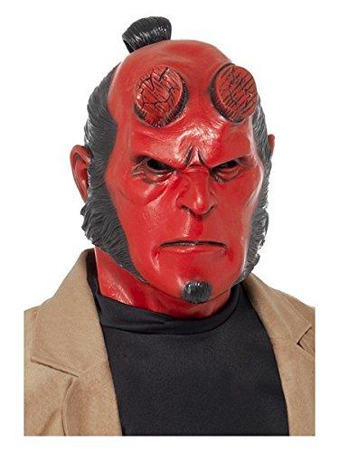 Hellboy Mask - 2